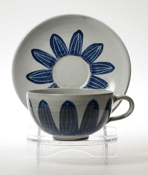Marianne de Trey cup and saucer
